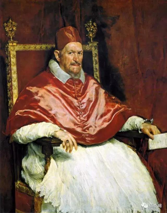 梵蒂周延�D�r��身打了��寒�冈的权力游戏 |「教宗情妇」肖像失落300年重现��月�侵�中人世洞主