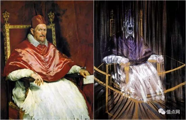 梵蒂��力和�力才是最�橹匾�冈的权力游戏 |「教宗情妇」肖像失落300年重现人世