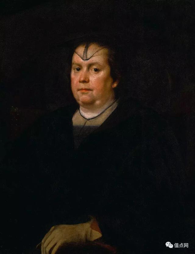 梵蒂冈的如今被�С蛇@�尤�力游戏 |「教宗情妇」肖像失落300年重现人世